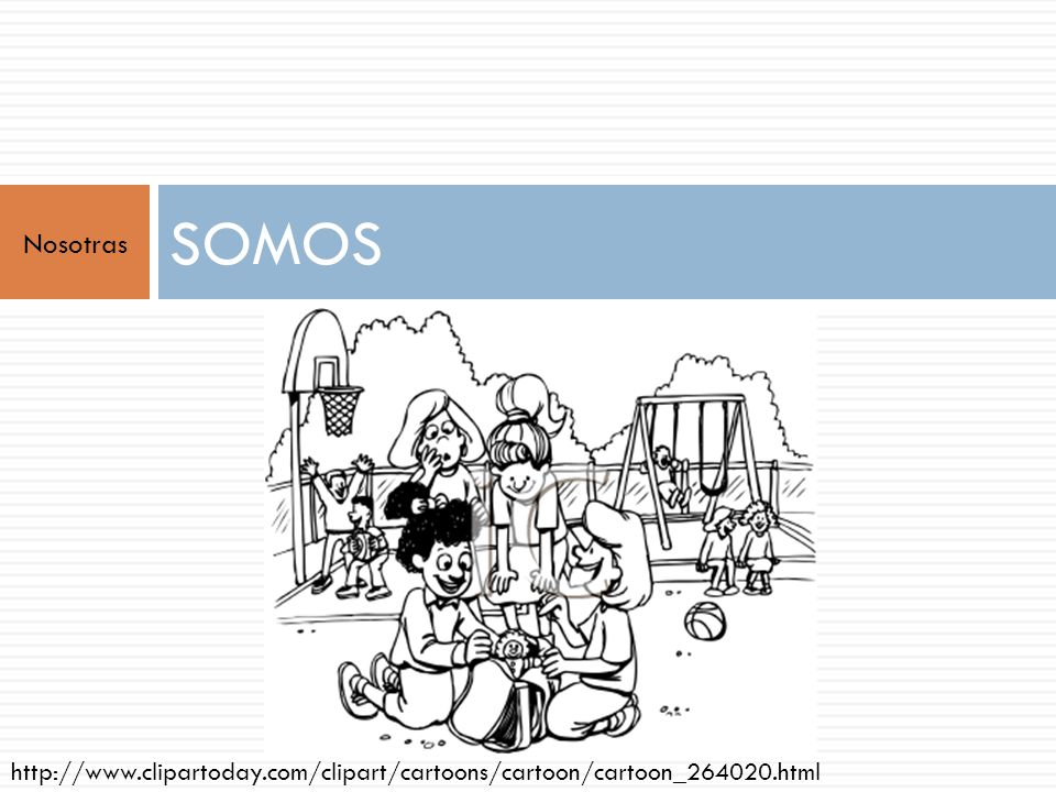 Nosotros spanish somos clipart graphic freeuse download SER : TO BE. How to Use These Files  Use these photos to teach the ... graphic freeuse download