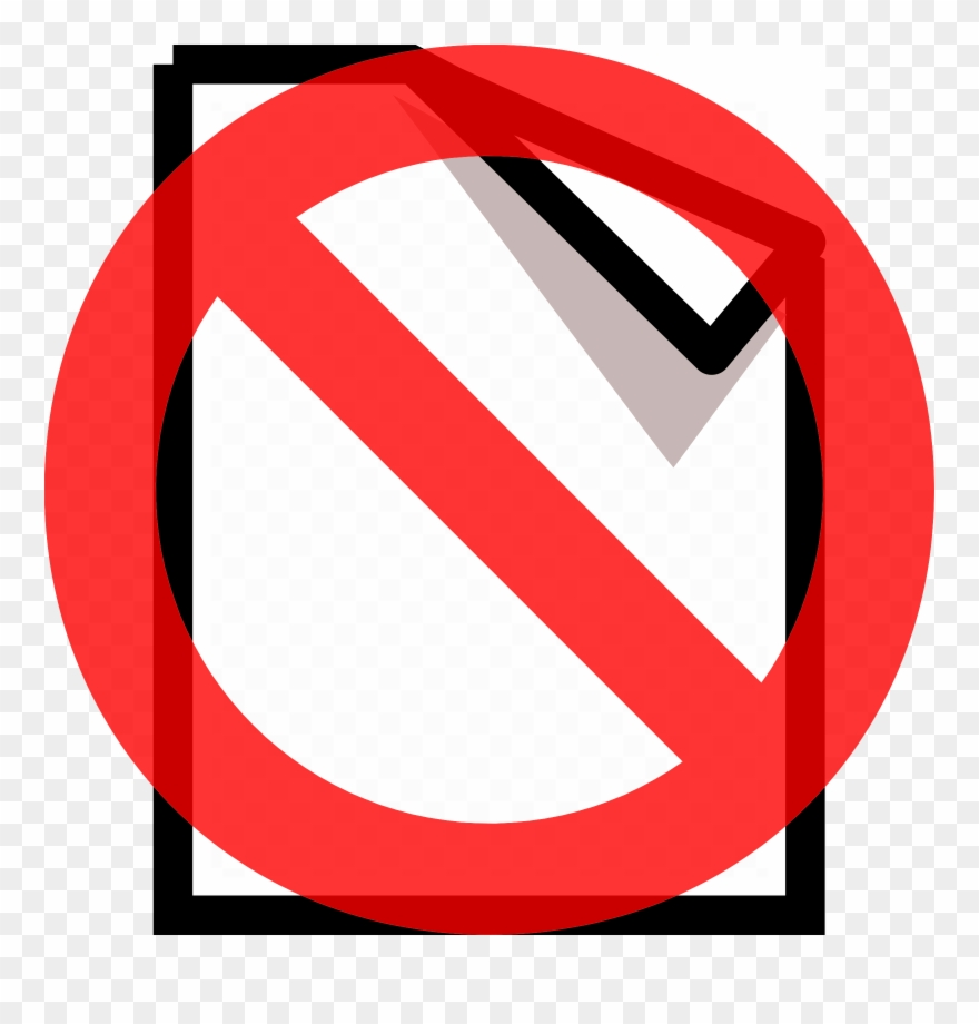 Not available clipart vector free library Clipart - Document Not Found Icon - Png Download (#516309) - PinClipart vector free library