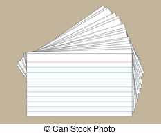 Note card clipart clipart freeuse download Index card Vector Clip Art Illustrations. 1,270 Index card clipart ... clipart freeuse download
