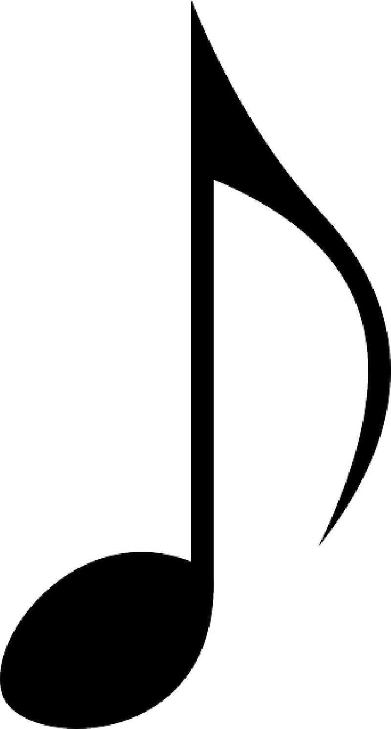 Note music clipart image Music notes musical clip art free music note clipart image 1 ... image
