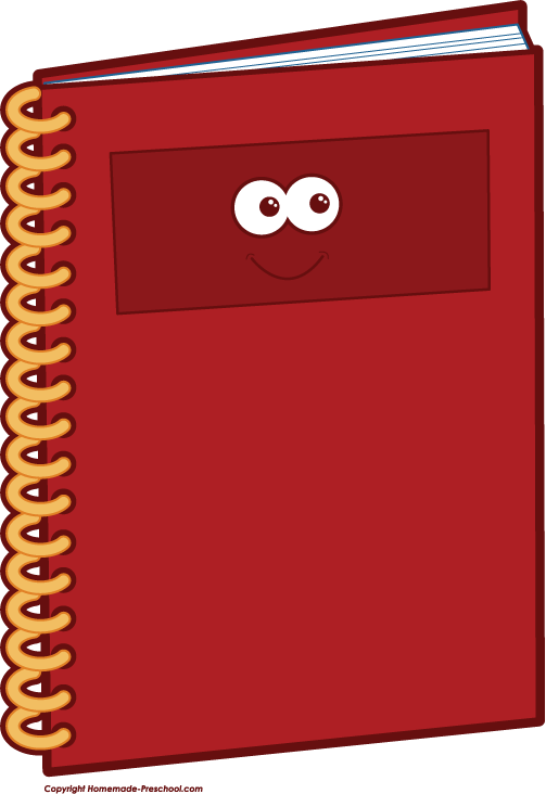 Notebook clipart images banner Free Notebook Cliparts, Download Free Clip Art, Free Clip ... banner