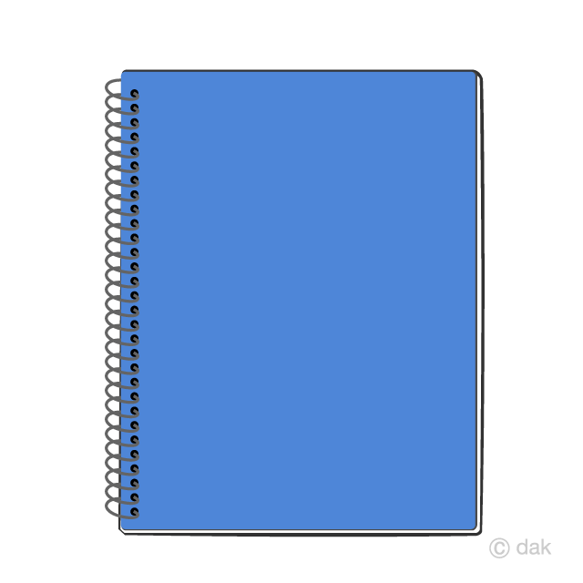 Notebook clipart images jpg royalty free Notebook Clipart Free Picture|Illustoon jpg royalty free