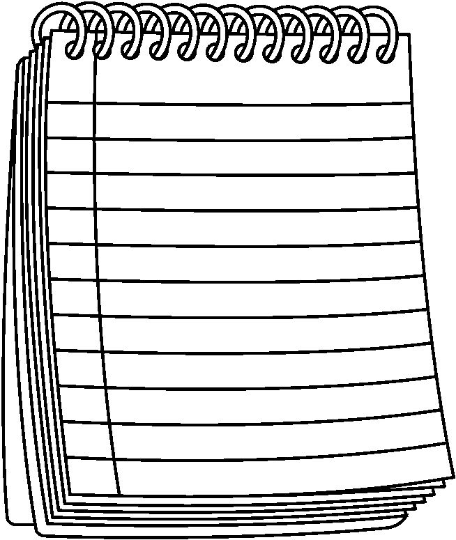 Notepads clipart clip art royalty free download Free Notepad Cliparts, Download Free Clip Art, Free Clip Art on ... clip art royalty free download