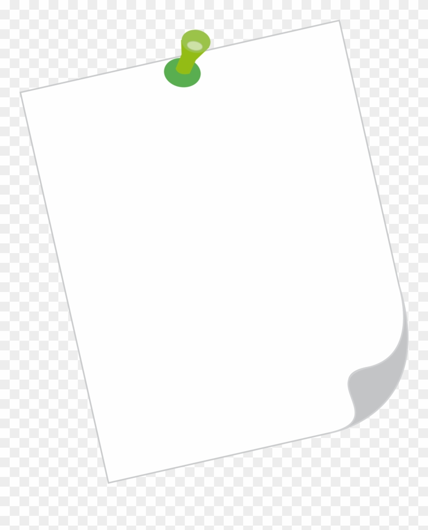 Related Wallpapers - Paper Note Vector Png Clipart (#237544 ... svg library download
