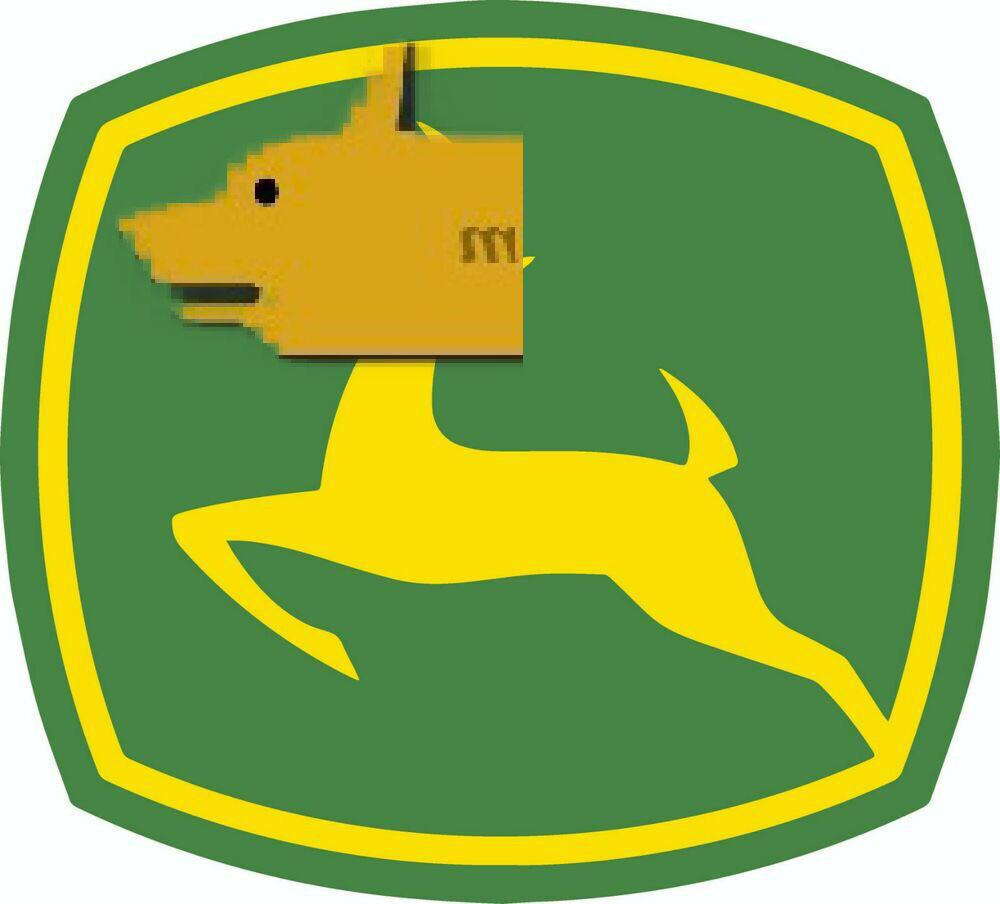 Nothing runs like a deere clipart image transparent library Nothing runs like a Corgi : Steam image transparent library