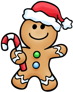 Nothing says christmas like gingerbread clipart picture freeuse download Pix For > Cute Gingerbread Cartoon | Inked | Christmas ... picture freeuse download
