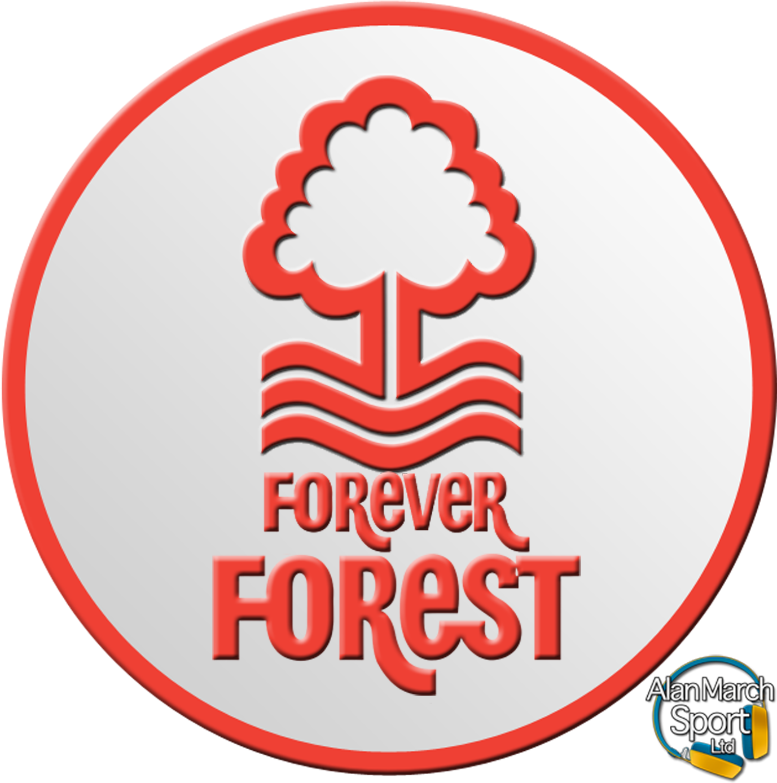 Nottingham logo clipart clip art freeuse library Nottingham Forest Logo Png Clipart - Full Size Clipart (#1064328 ... clip art freeuse library