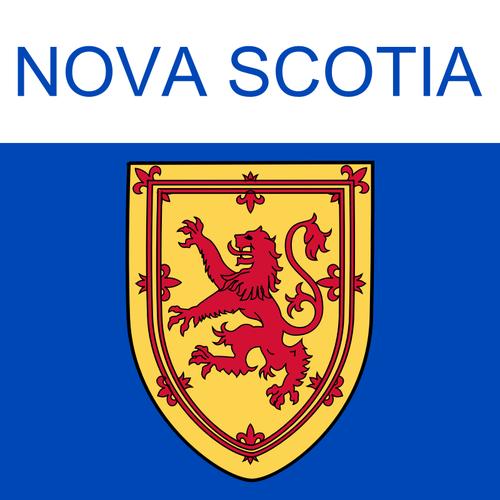 Nova scotia clipart image free download Nova Scotia symbol vector clip art | Public domain vectors image free download
