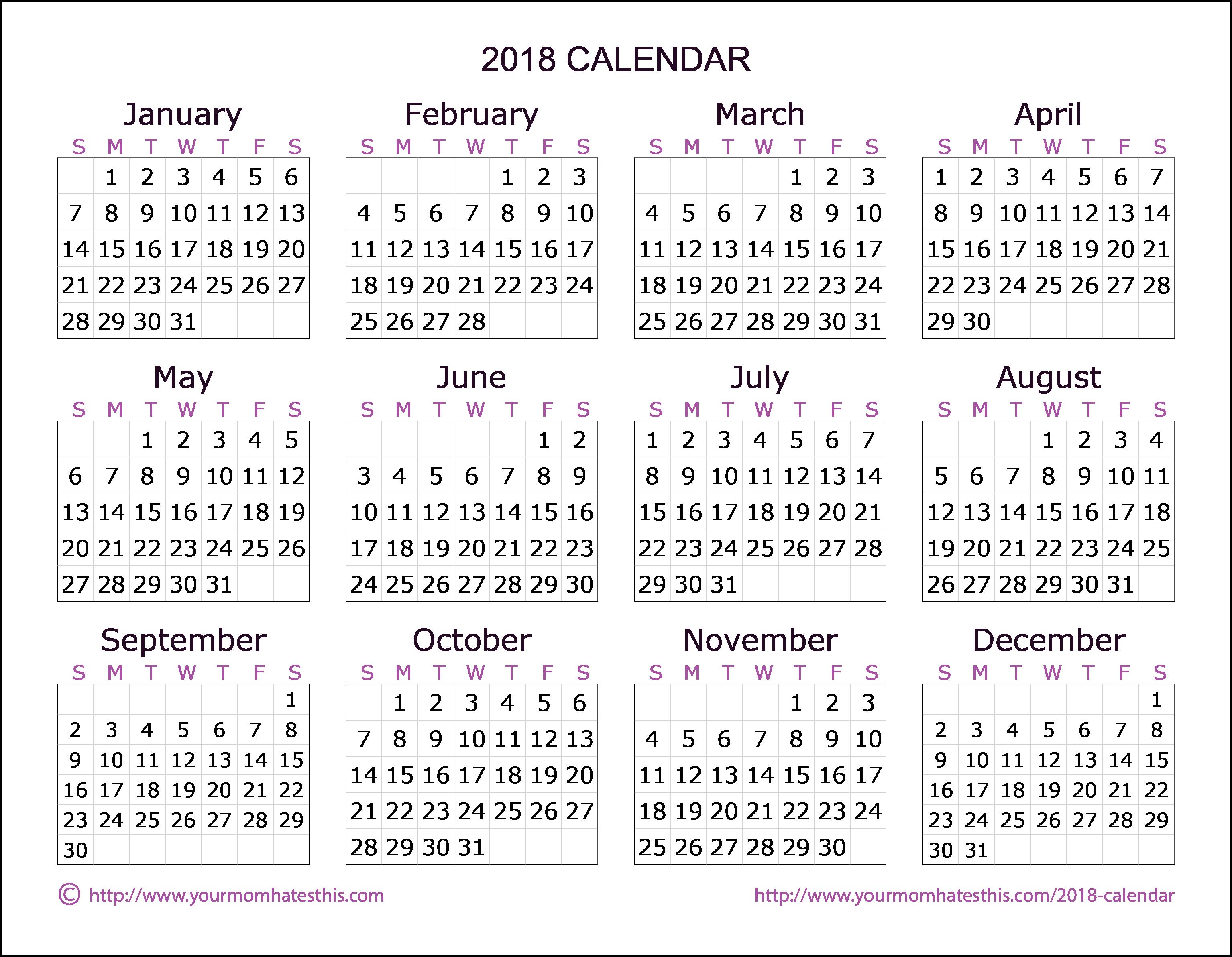 November 2015 calendar clipart transparent 2015 Calendar Overview of Features transparent