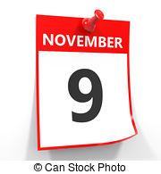 November 9th calendar clipart jpg freeuse stock November 9 Illustrations and Clip Art. 117 November 9 royalty free ... jpg freeuse stock