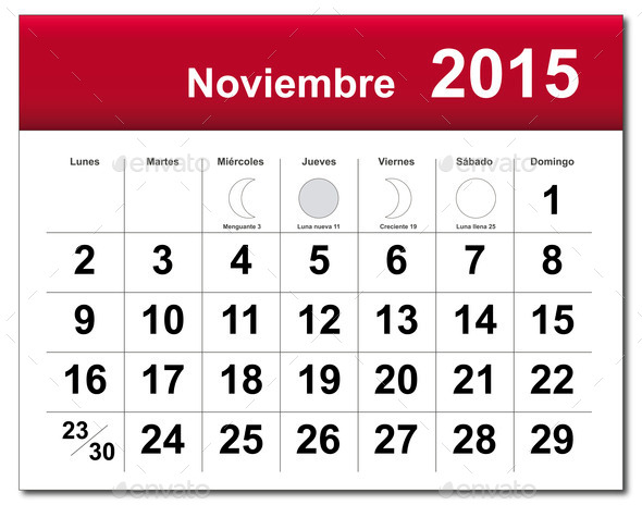 November 9th calendar clipart graphic free library November calendar clipart 2015 - ClipartFest graphic free library