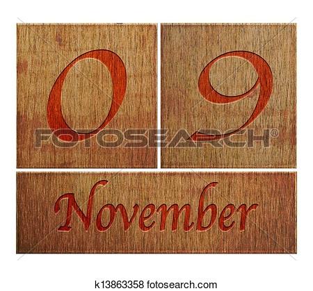 November 9th calendar clipart clip free stock November 9th calendar clipart - ClipartNinja clip free stock
