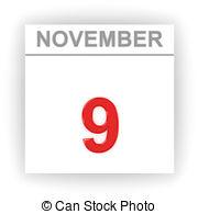 November 9th calendar clipart clip library stock November 9 Illustrations and Clip Art. 117 November 9 royalty free ... clip library stock