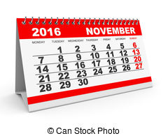 November calendar 2016 clipart clipart freeuse download November 2016 Illustrations and Clip Art. 2,647 November 2016 ... clipart freeuse download