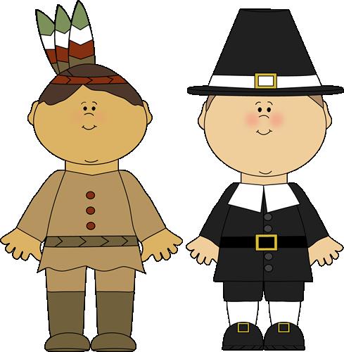 November calendar clipart pilgrims jpg free Clipart pilgrims - ClipartFest jpg free