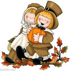 November calendar clipart pilgrims clipart black and white Free Month Clip Art   Month of November Pilgrims Clip Art Image ... clipart black and white