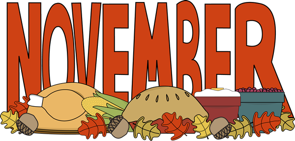 November pictures clipart picture free library November Clipart Free Clip Art On Transparent Png - AZPng picture free library