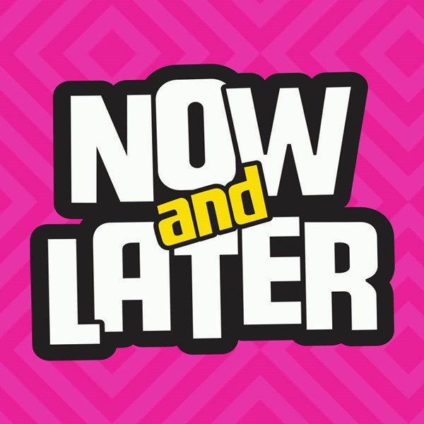 Now and later clipart image free stock Now & Later Chew $0.25 Banana | Resnick Distributors image free stock