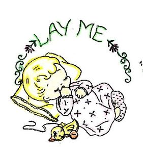 Now i lay me down to sleep clipart graphic library download Details about Vintage Embroidery Transfer repo 7212 Now I Lay Me Down to  Sleep Quilt Pattern graphic library download
