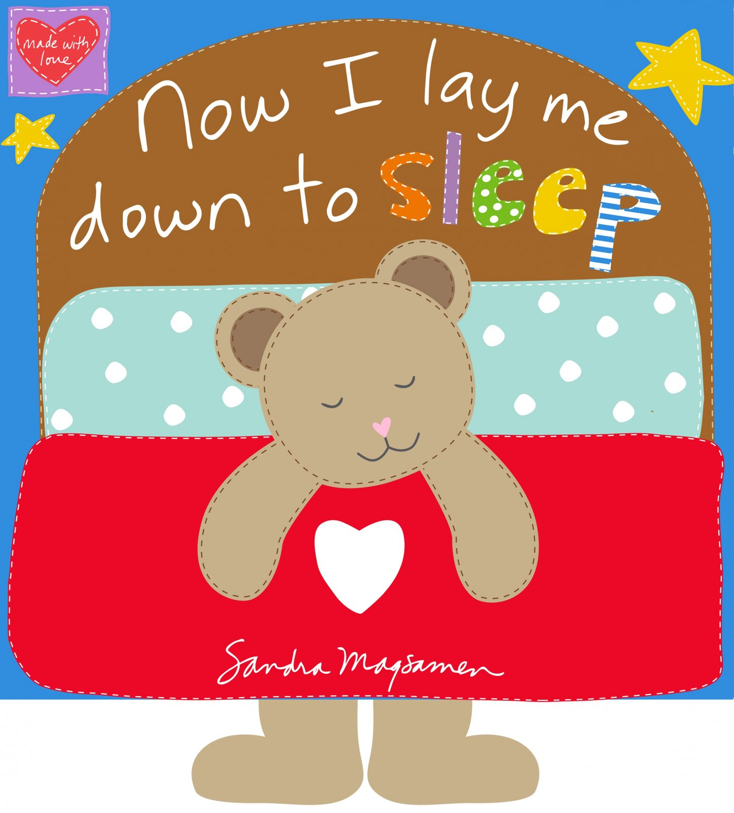 Now i lay me down to sleep clipart royalty free download PANEL- Huggable & Loveable - Now I Lay Me Down to Sleep Book ... royalty free download