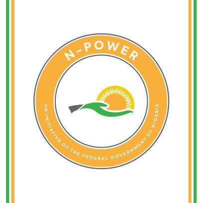 Npower logo clipart png royalty free download N-POWER HITS VOLUNTEERS ONCE MORE TODAY. png royalty free download