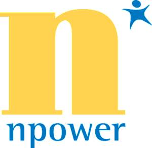 Npower logo clipart banner transparent download Npower | Empowering leaders of today and tomorrow banner transparent download