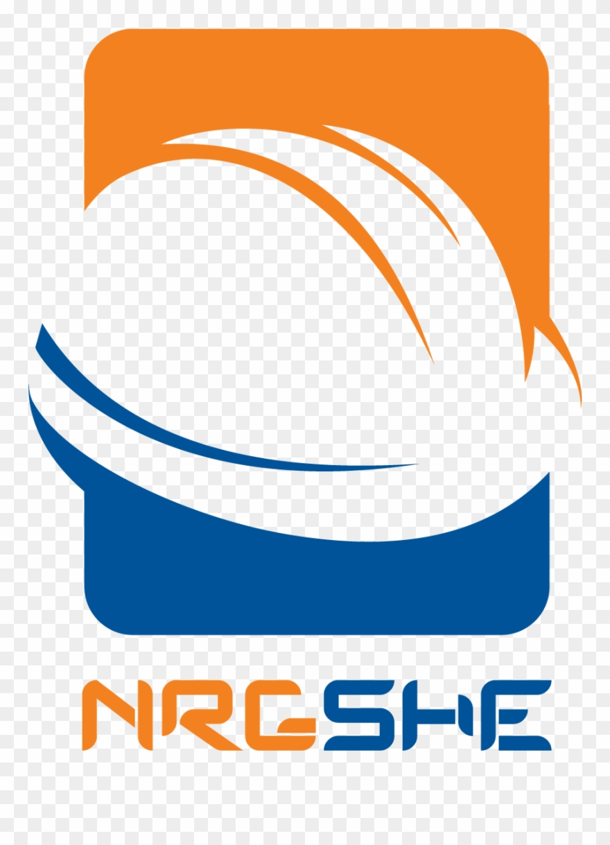 Nrg logo clipart picture royalty free download Nrgshe - Nrg She Clipart (#4472629) - PinClipart picture royalty free download