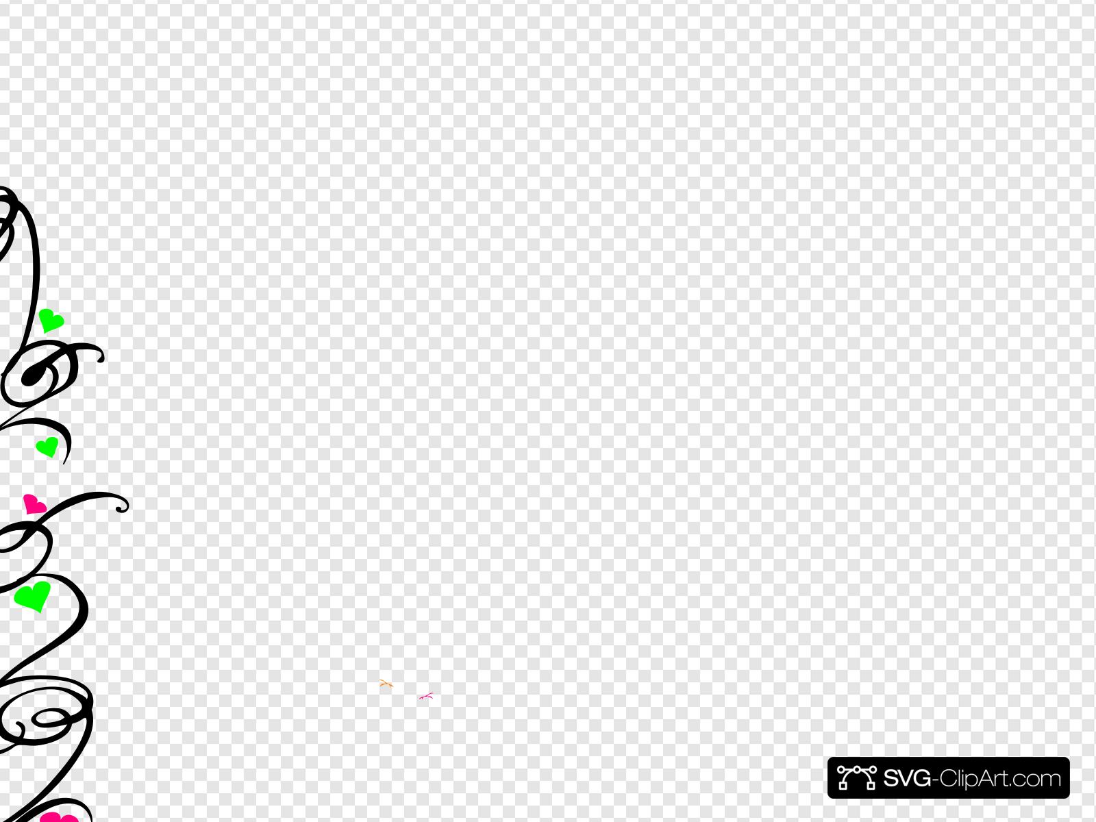 Nsp clipart free library Decorative Swirl Clip art, Icon and SVG - SVG Clipart free library