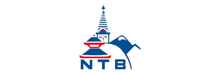 Ntb logo clipart black and white download Nepal Tourism Board (NTB) - Destination Manang black and white download