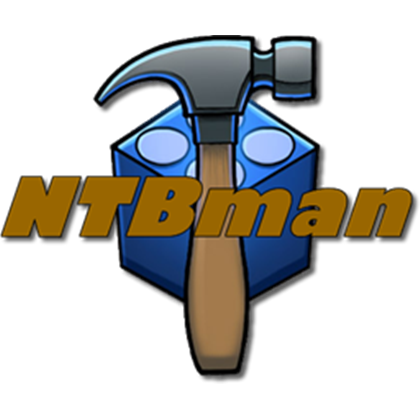 Ntb logo clipart png freeuse library NTB Logo - Roblox png freeuse library