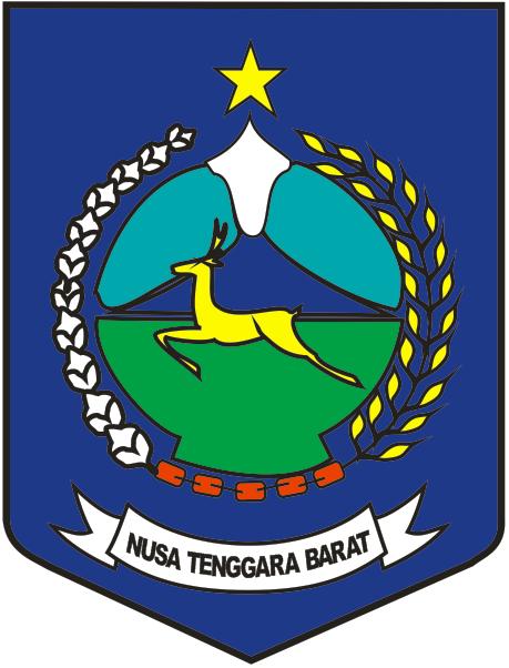 Ntb logo clipart banner transparent download Logo Provinsi Ntb Png Vector, Clipart, PSD - peoplepng.com banner transparent download