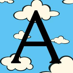 Nubla clipart graphic freeuse Regalos Se Nubla El Dibujo Animado | Zazzle.es graphic freeuse