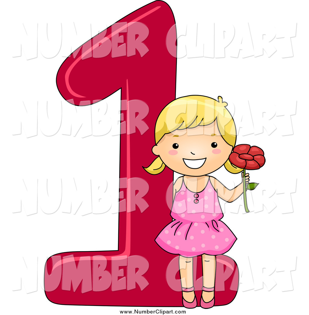 Number 1 clipart images jpg royalty free library Number 1 clipart for kids - ClipartFest jpg royalty free library