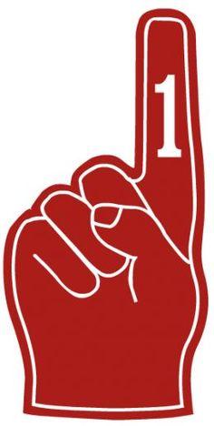 Number 1 finger clipart image download Number 1 finger clipart - ClipartFest image download
