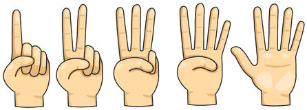 Number 1 finger clipart clipart freeuse stock Number 1 finger clipart - ClipartFest clipart freeuse stock