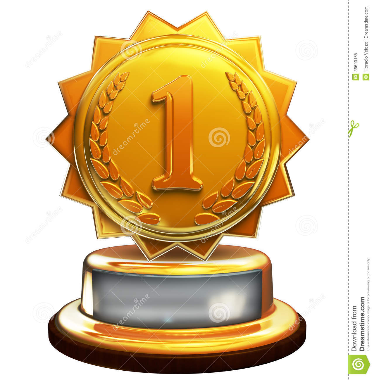 Number 1 trophy clipart clip art free First Place Gold Award, Number One, Clipping Mask Royalty Free ... clip art free