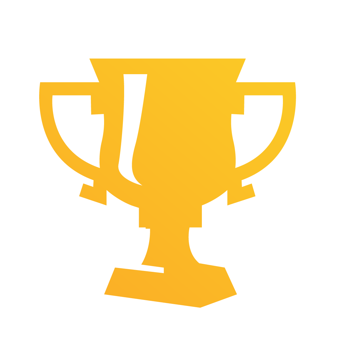Number 1 trophy clipart clip free 1 Trophy Black Clipart - Clipart Kid clip free