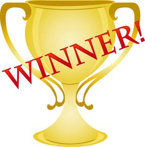 Number 1 trophy clipart clip art free download Clipart winners trophies - ClipartFest clip art free download