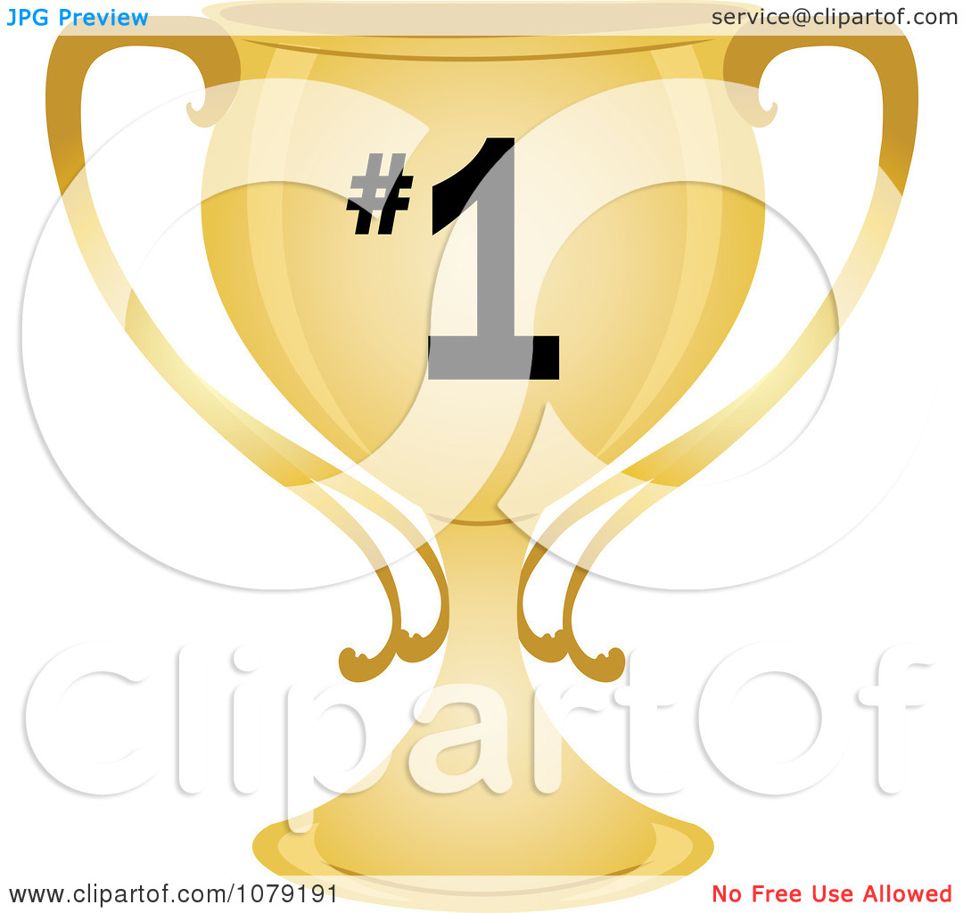 Number 1 trophy clipart clip art royalty free download Number 1 trophy clipart - ClipartFest clip art royalty free download