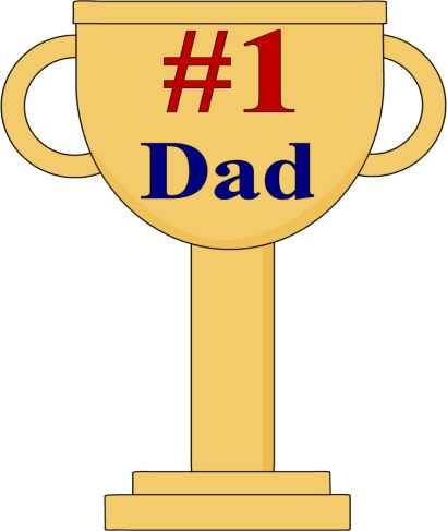 Number 1 trophy clipart clipart royalty free download 17 Best images about Graphics Made Fun on Pinterest   Clip art ... clipart royalty free download