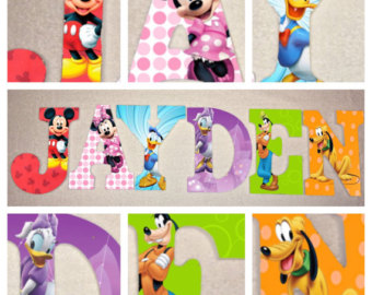 Number 1 wooden letter clipart image Custom wooden letters 1st birthday number 1 by YouNameItByJessica image