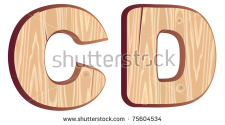 Number 1 wooden letter clipart image free Wood Font Stock Photos, Royalty-Free Images & Vectors - Shutterstock image free