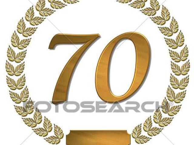 Number 70 clipart image freeuse library Number 70 Cliparts 8 - 450 X 470 - Making-The-Web.com image freeuse library