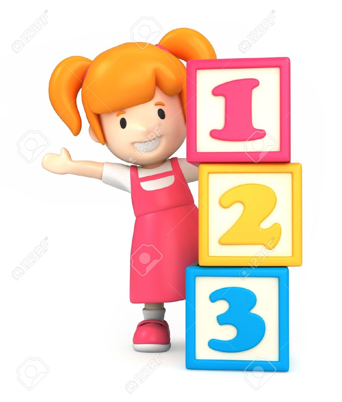 Number block clipart picture transparent library Number block clipart - ClipartFox picture transparent library