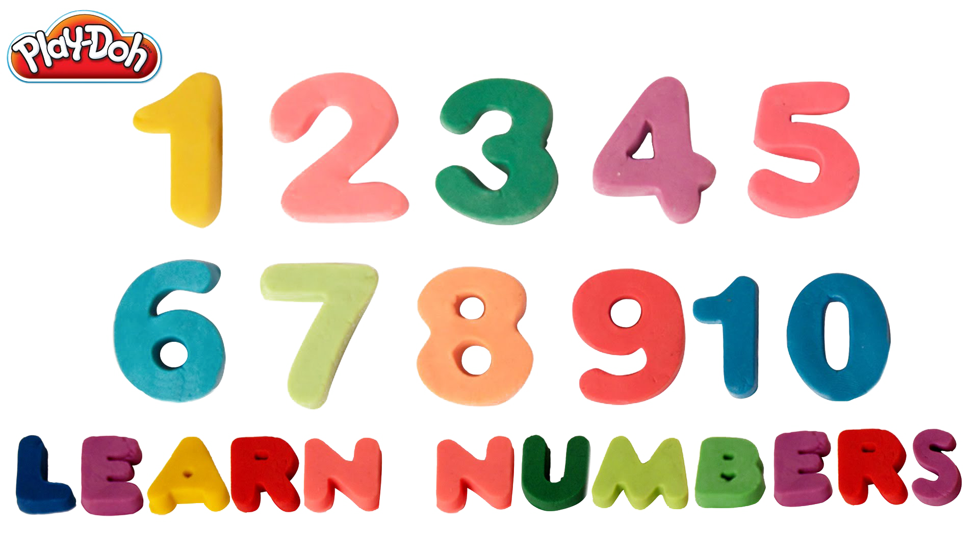 Numbers clipart 1 10 vector library Download 1 To 10 Numbers Download Free PNG - Free Transparent PNG ... vector library