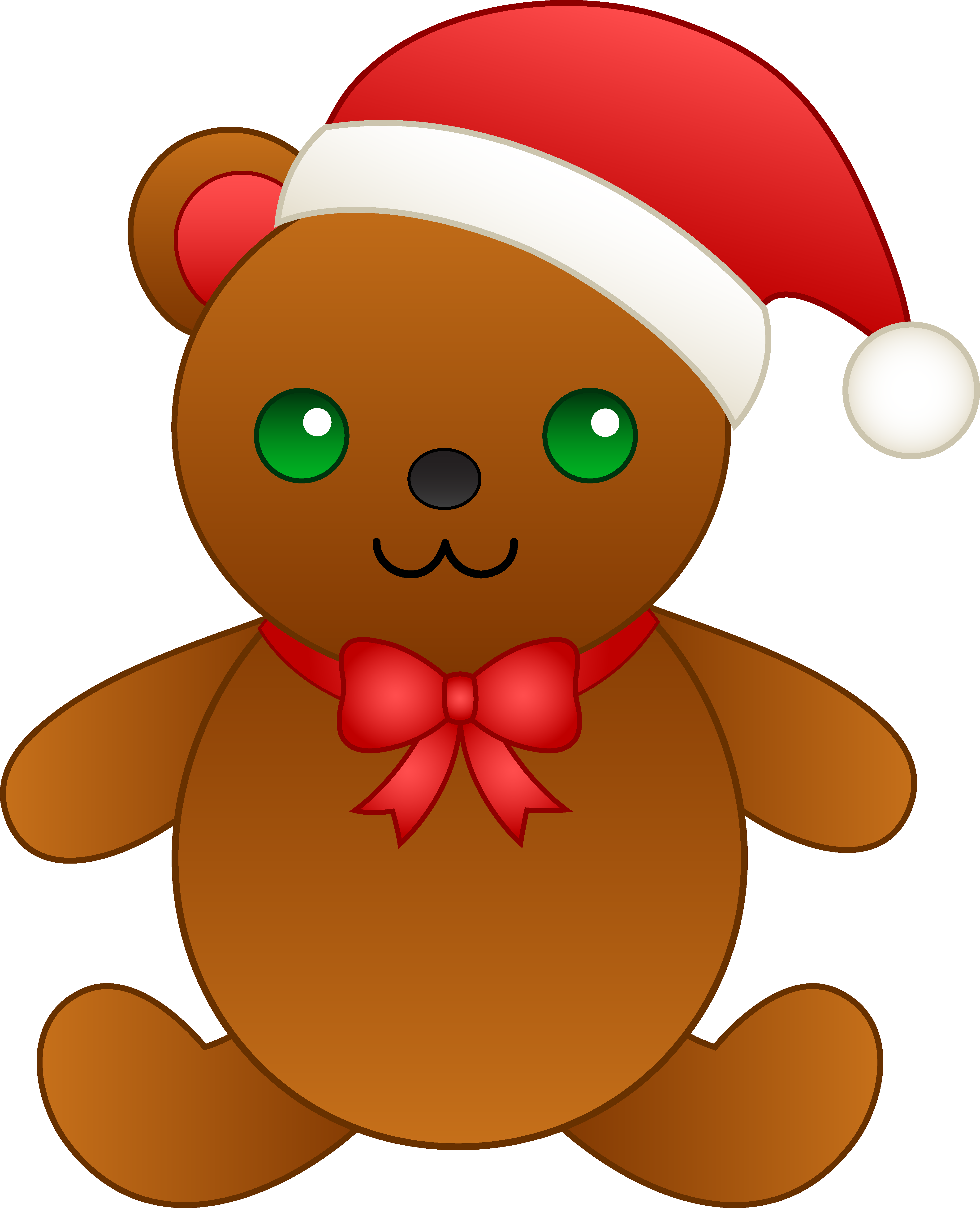 Children christmas clipart picture freeuse library Numbers 1 10 Clipart Panda Free Images Christmas Animals ... picture freeuse library