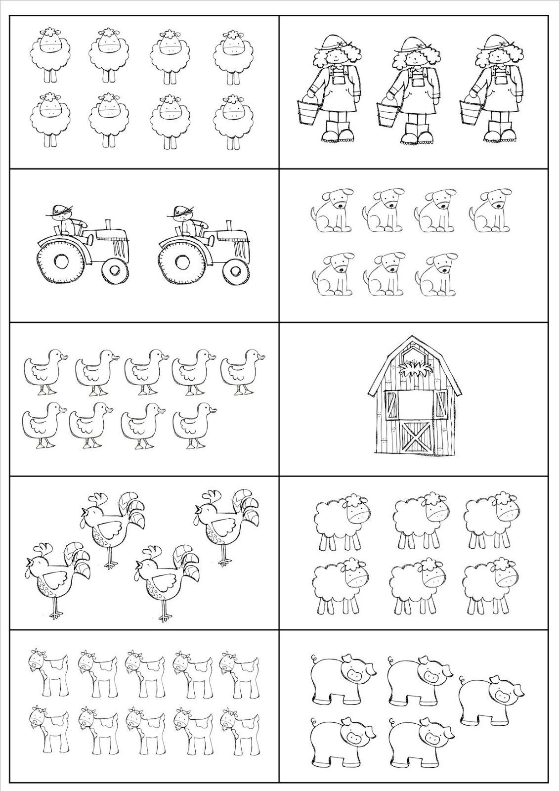 Numbers 1 10 clipart black and white royalty free download Numbers 1 10 clipart black and white - ClipartFest royalty free download