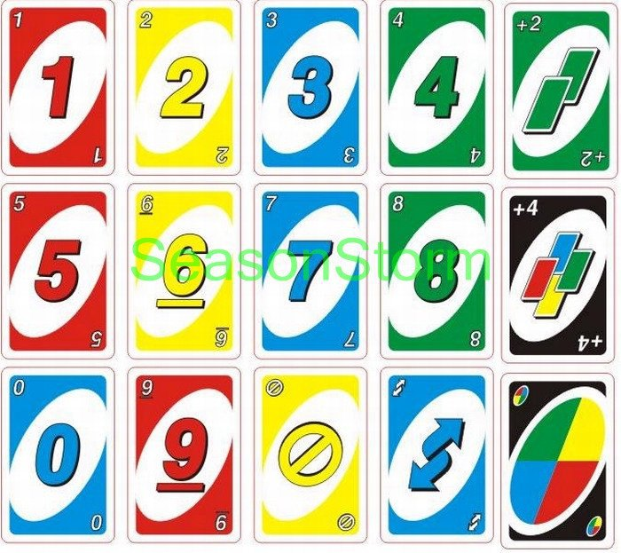 Numbers 1 to 10 clipart royalty free download uno game card promotion online shopping for promotional uno game ... royalty free download