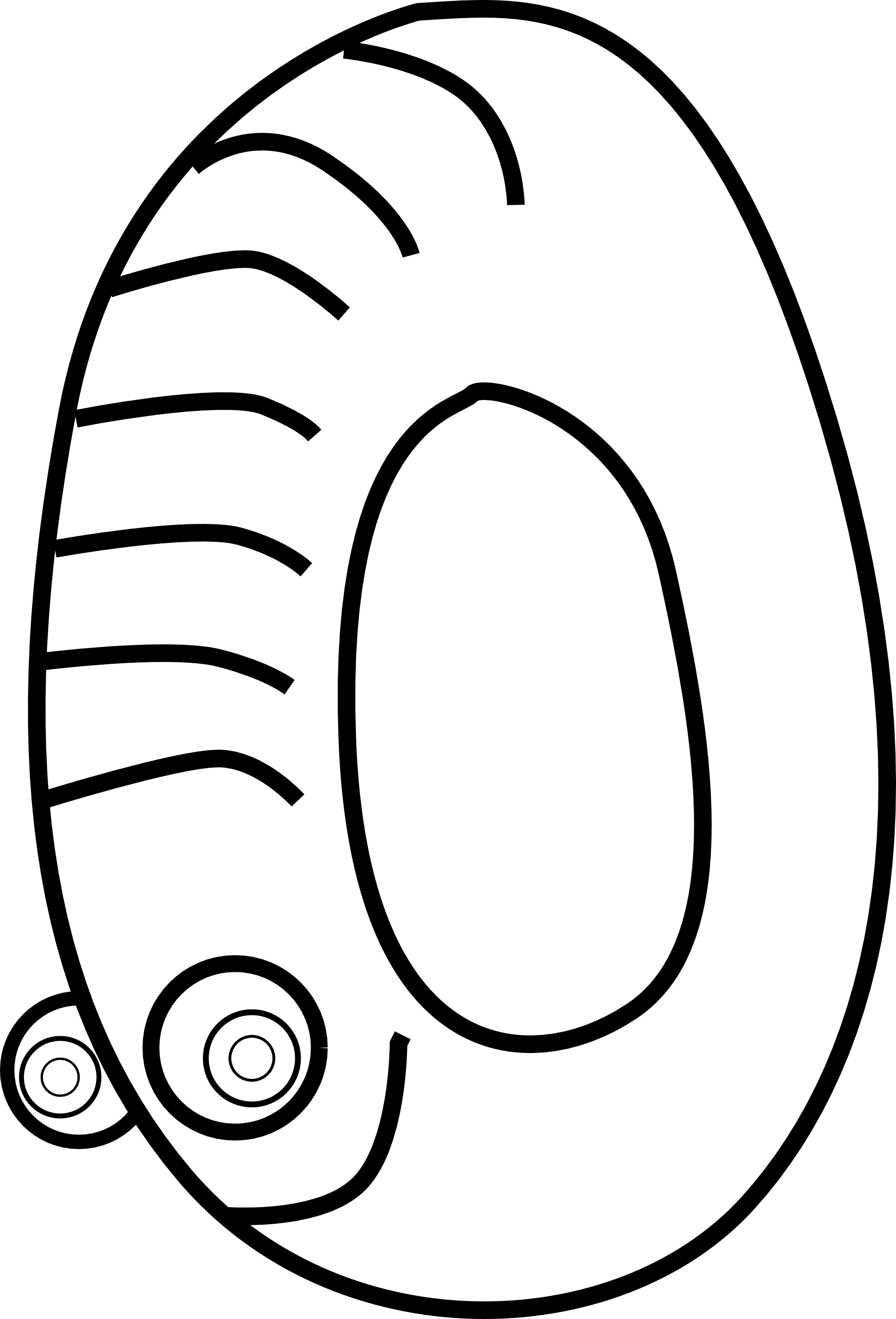 Numbers 1 to 10 clipart black and white picture black and white Number Animals Black White | Clipart Panda - Free Clipart Images picture black and white
