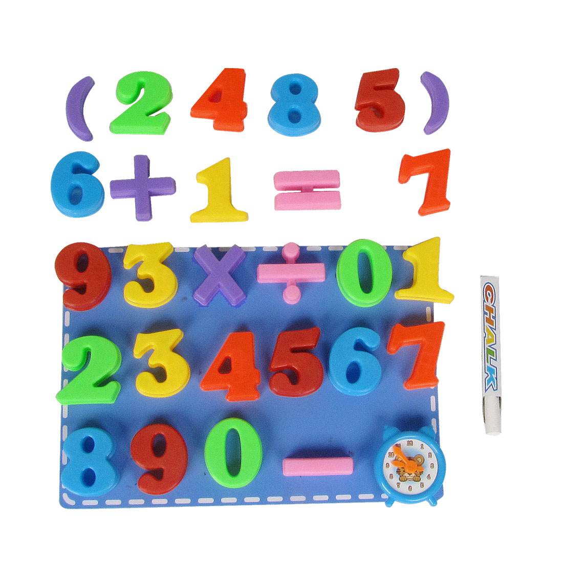 Numbers clipart 1 20 jpg free library Clip Art Numbers 1-20 Clipart - Clipart Kid jpg free library